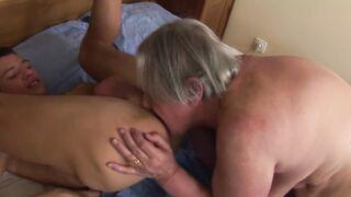 Nagymama szexfilm