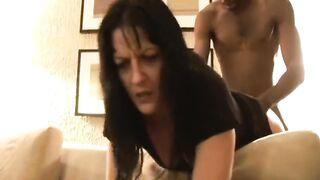 Amatőr feleség szexfilm