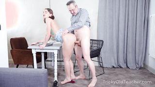Tanárbácsi szexfilm