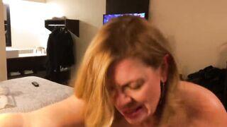 Idős feleség szexfilm